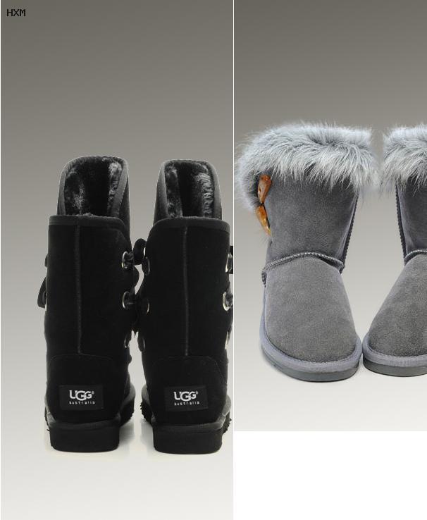 botas de invierno ugg precio