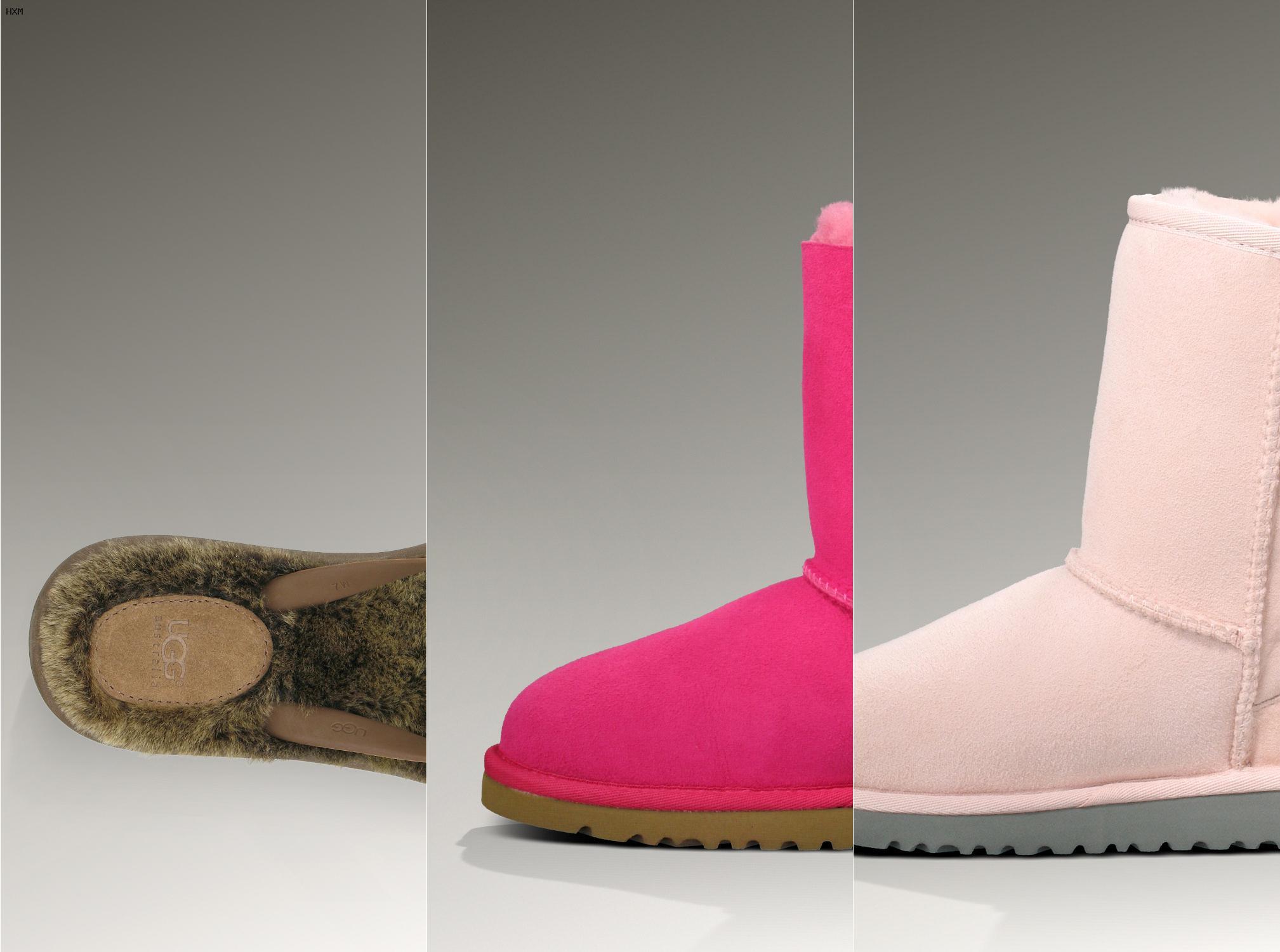 botas marca australiana ugg