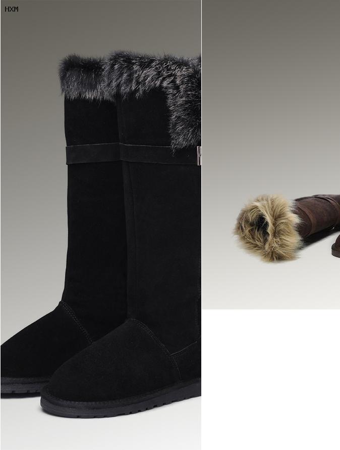 botas para invierno marca ugg