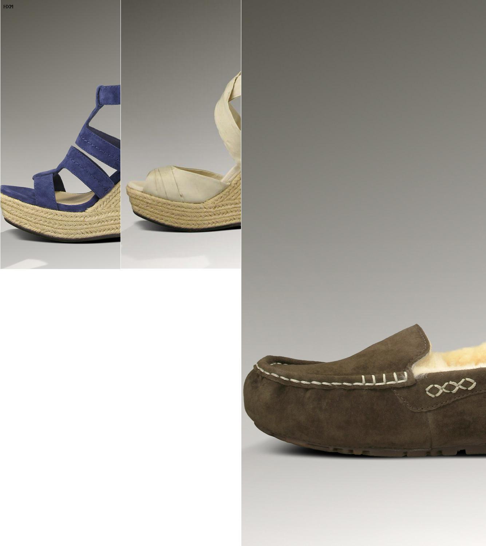 botas ugg de colores