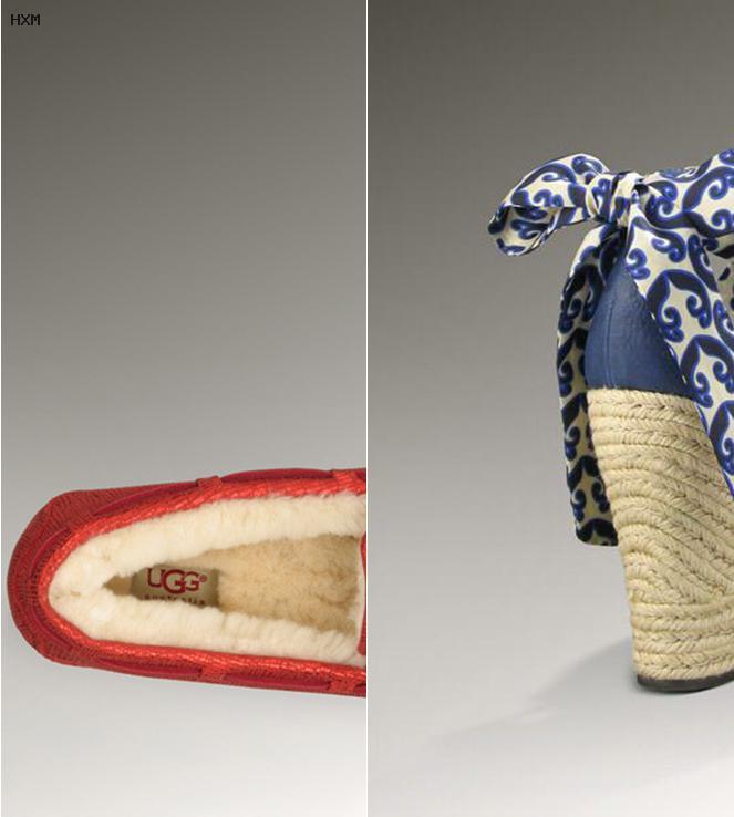 botas ugg negras originales mercadolibre