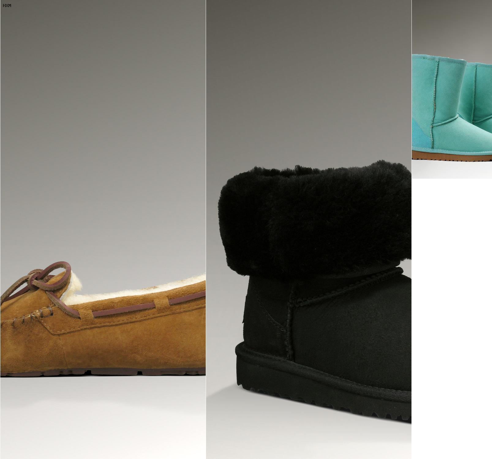 botas ugg y similares