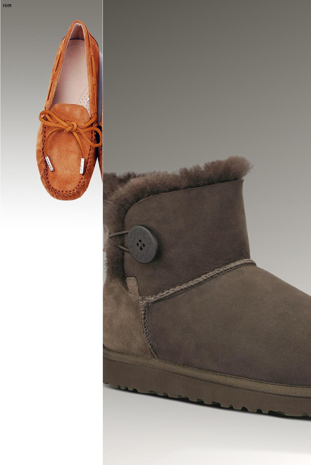 catalogo ugg chile