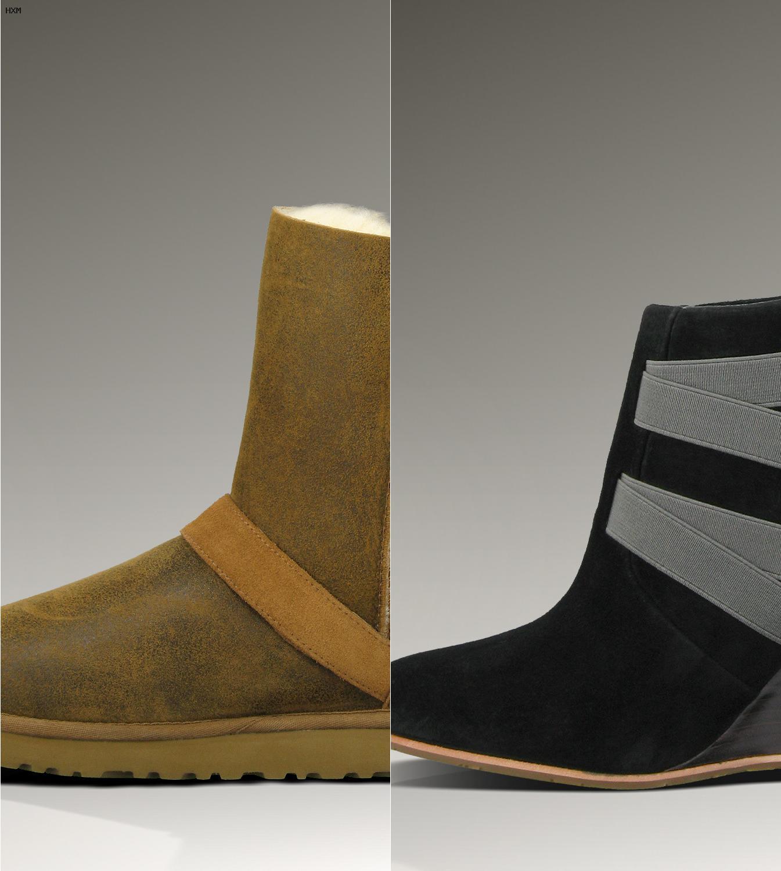 comprar botas australianas ugg