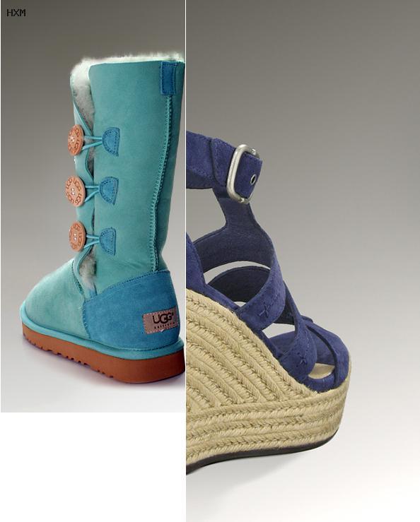 comprar botas ugg en estados unidos