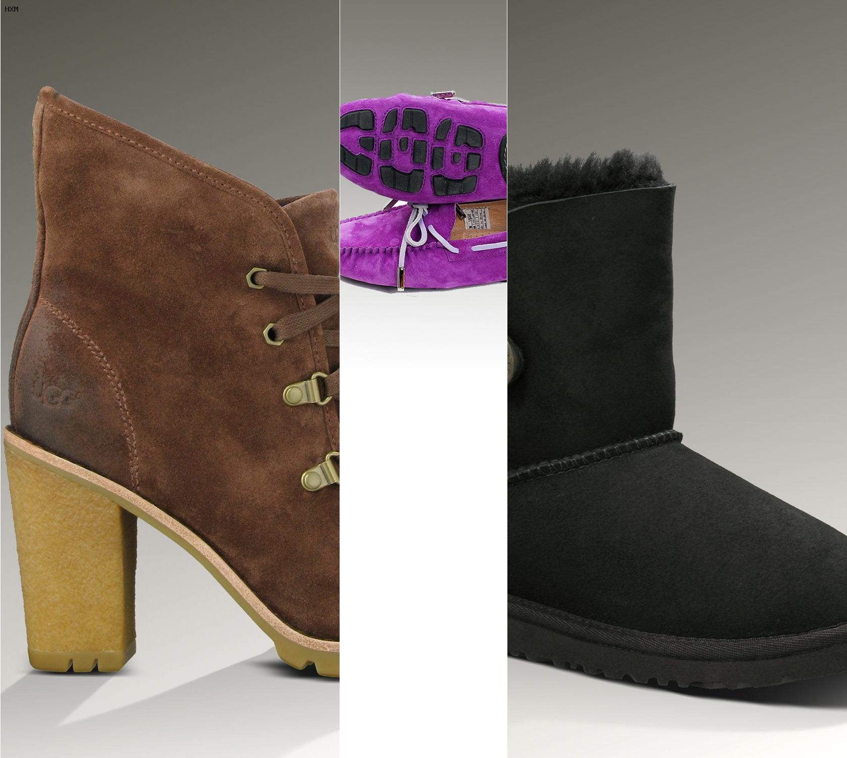 comprar botas ugg muy baratas