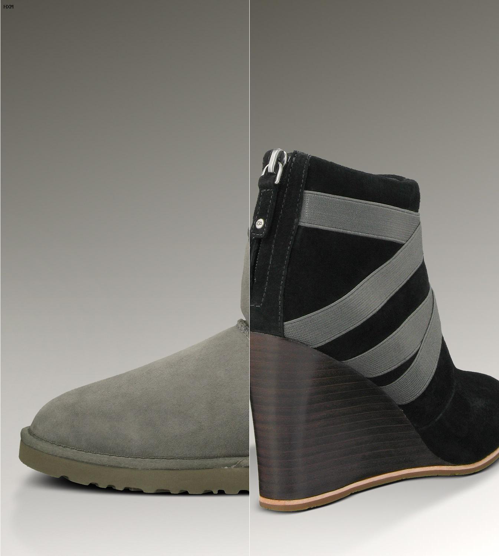 cual es el precio de las botas ugg