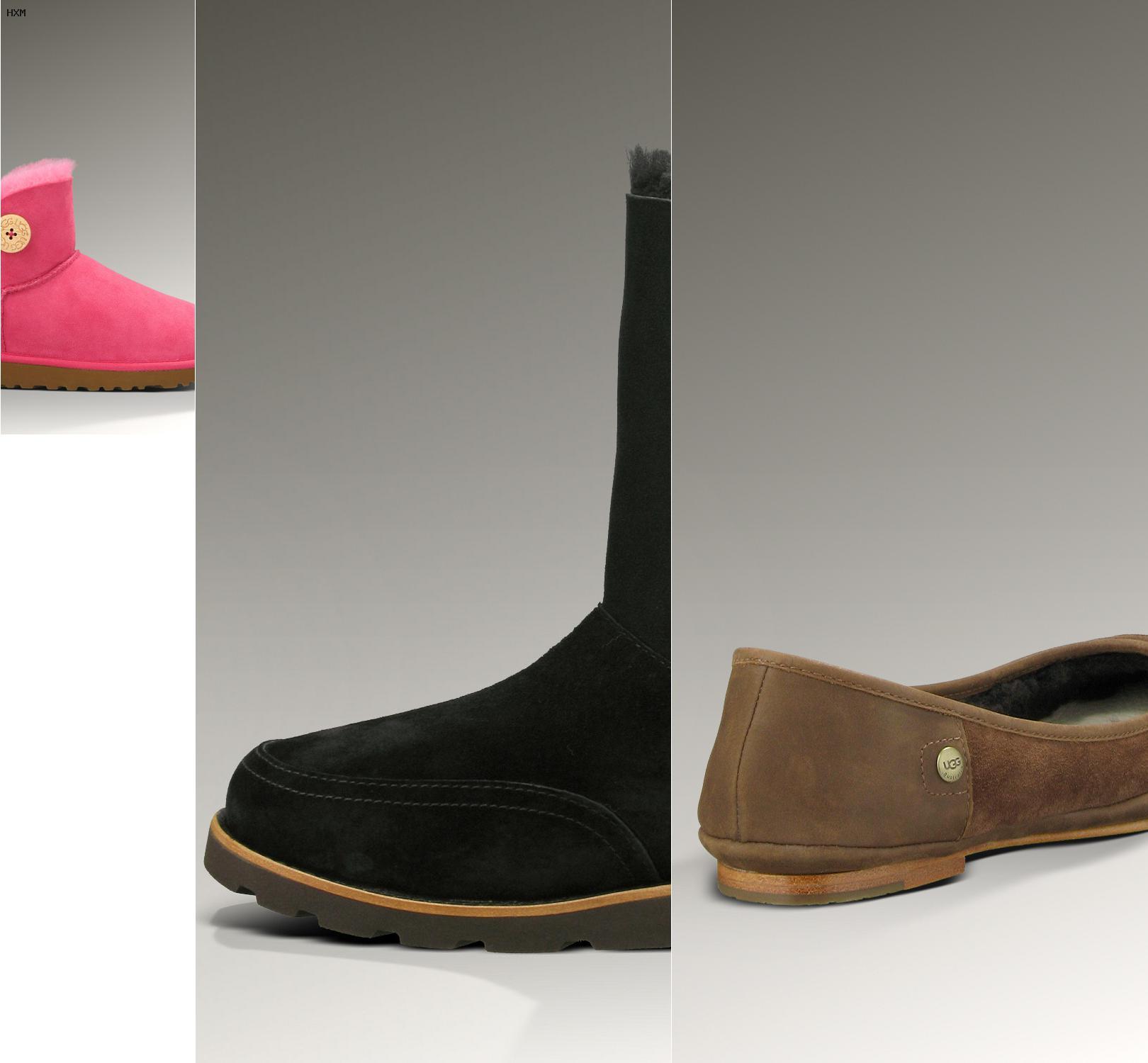 donde comprar botas ugg australia en barcelona