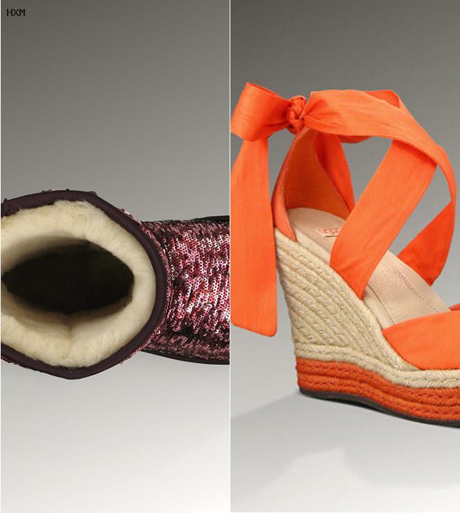 donde comprar botas ugg en madrid