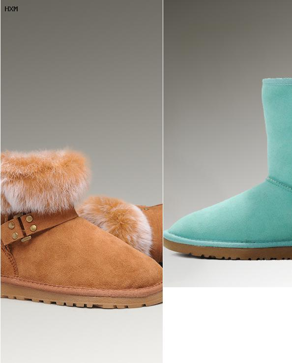 donde puedo comprar botas tipo ugg