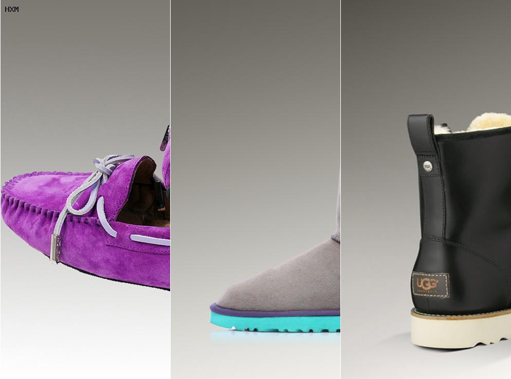 donde puedo encontrar botas ugg baratas