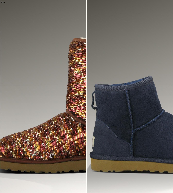 imitaciones botas ugg