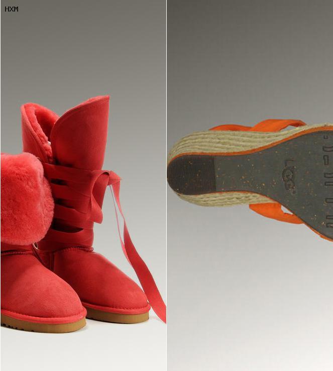 onde comprar botas ugg em portugal