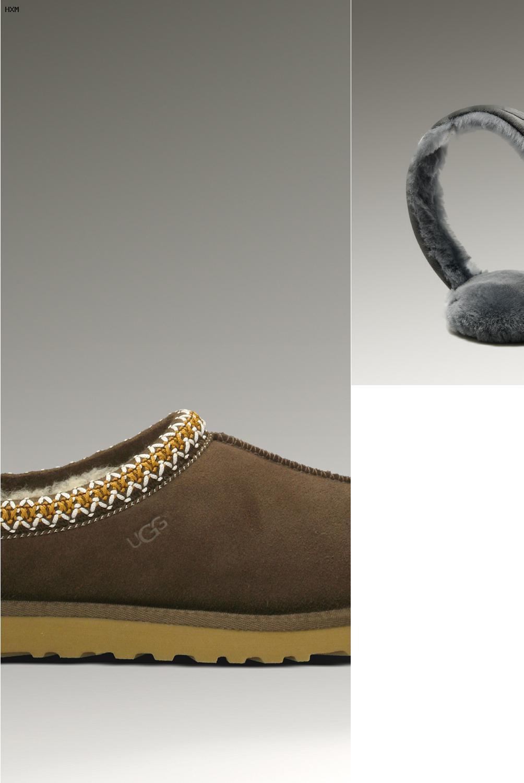 ugg australia bailey button triplet grey womens boots