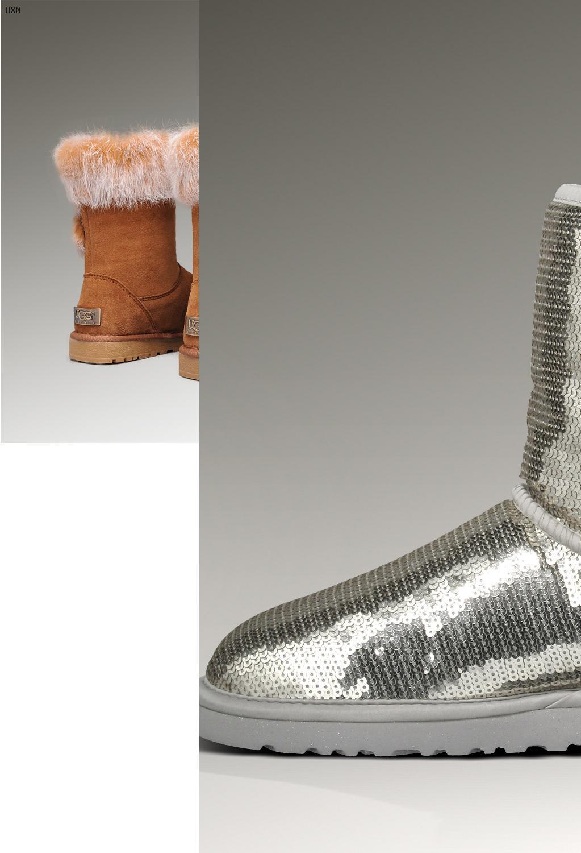ugg boots china