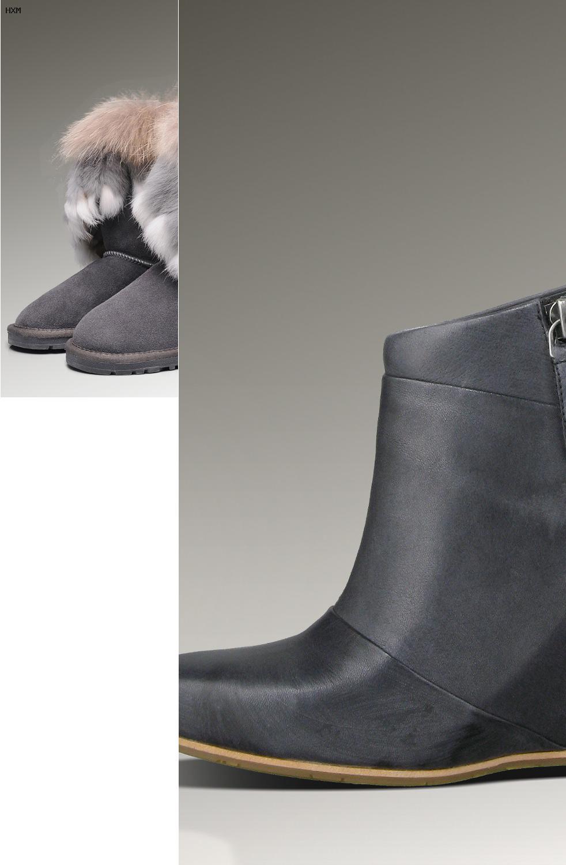 ugg boots cuero