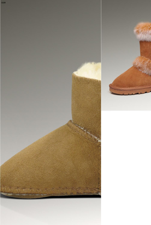 ugg leather boots usa