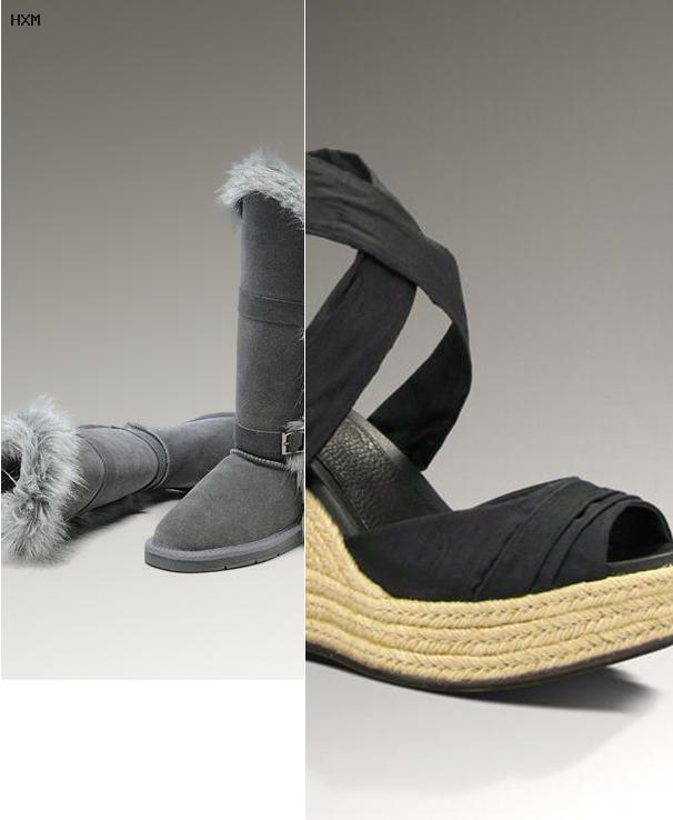 venta de botas ugg en lima