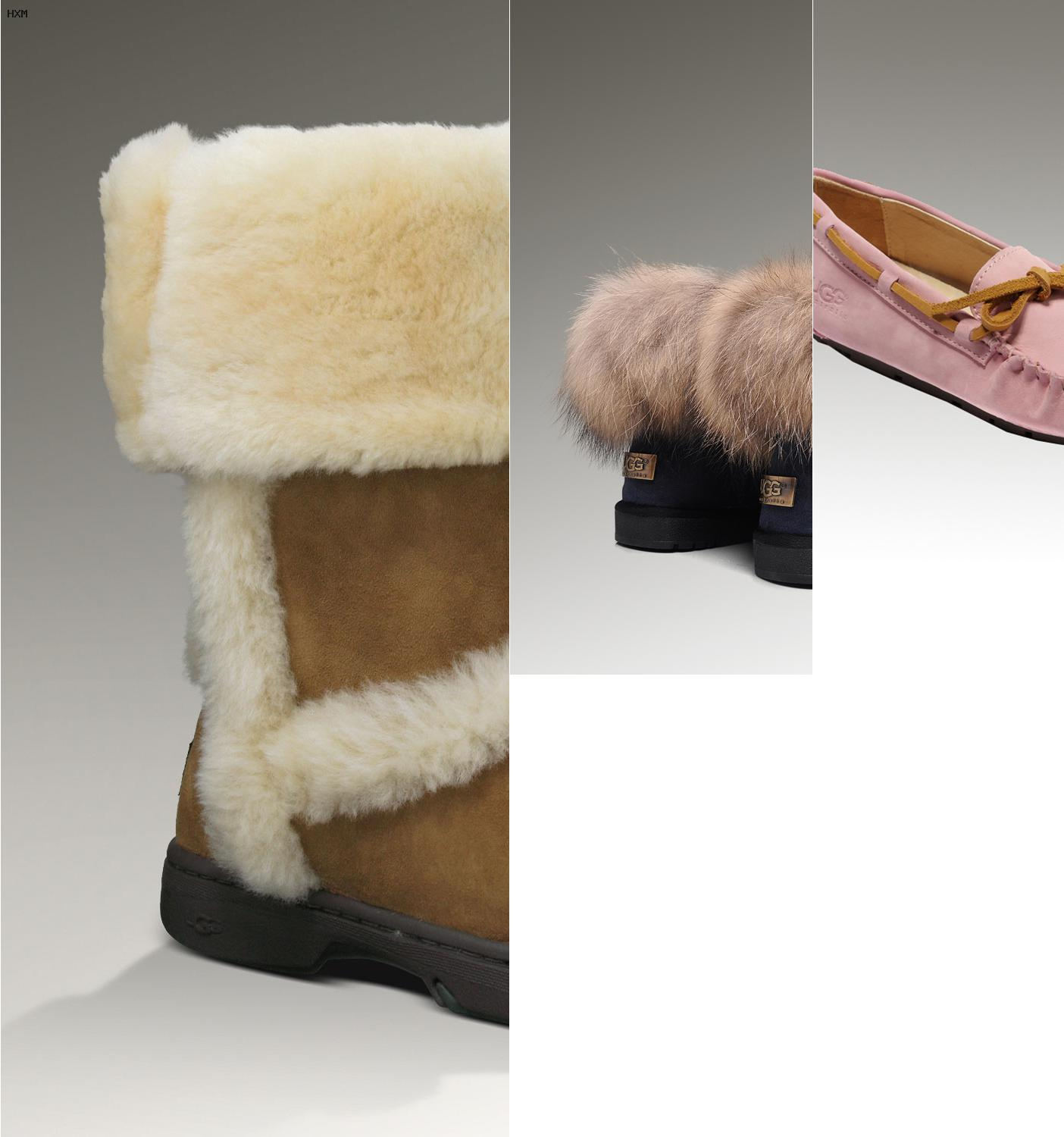 why are ugg australia boots cheap