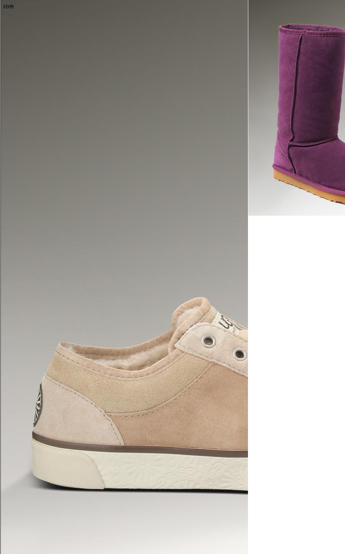 zapatillas ugg corte ingles