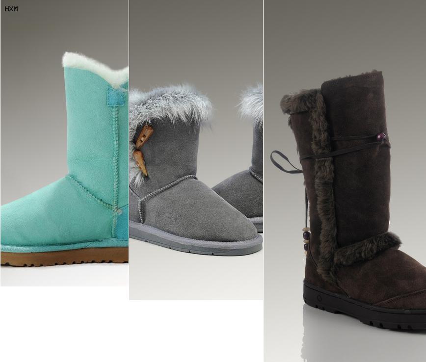 zapatos ugg online